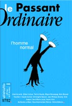 le Passant Ordinaire - L'homme normal